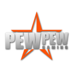 PewPew Logo PNG